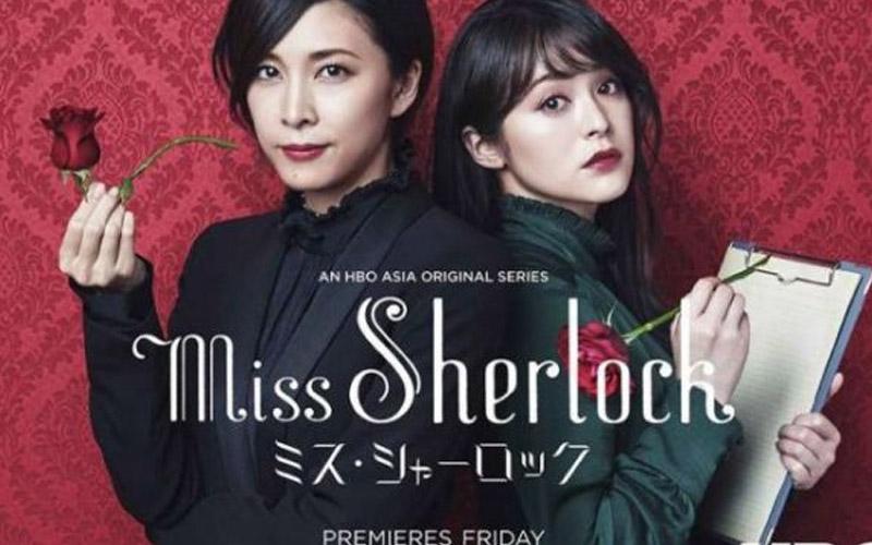 Miss-Sherlock