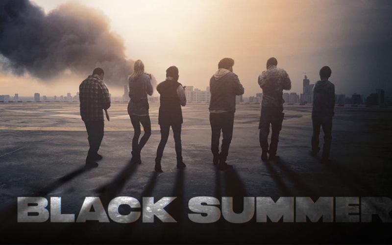 ดูหนังใหม่ black sumer
