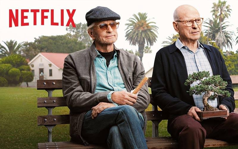 ซีรี่ย์-Netflix-The-Kominsky-Method