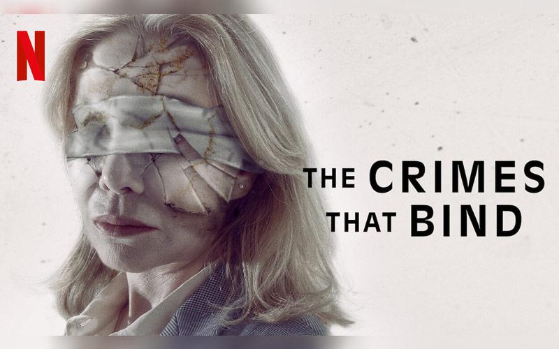 ซีรี่ย์ฝรั่ง The Crimes That Bind ใต้เงาอาชญากรรม
