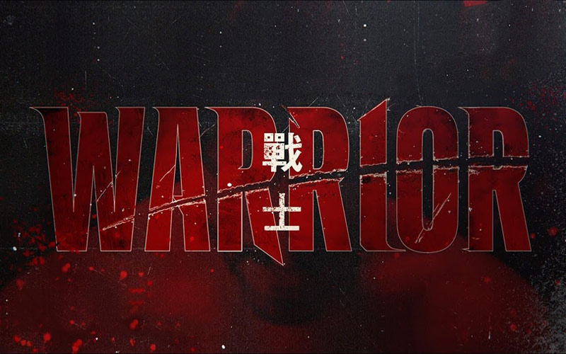 ซีรี่ย์ออนไลน์ Warrior HBO Go กังฟูจีน-อเมริกา