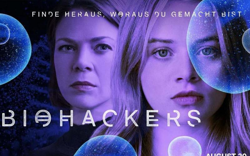 Biohackers ซีรี่ย์ฝรั่ง ที่ไม่เล่นดราม่าชีวิต