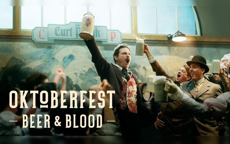 ซีรี่ย์ออนไลน์ Oktoberfest : Beer & Blood อีกหนึ่งเรื่องราว