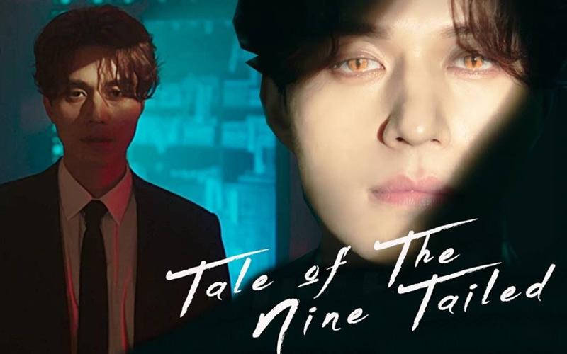 ซีรี่ย์เกาหลี 'Tale of the Nine Tailed' (구미호뎐)