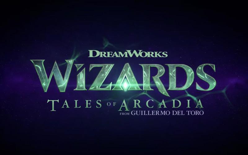 ดูซีรี่ย์ Wizards Tales Of Arcadia จุดเริ่มต้นแห่งโทรลล์ฮันเตอร์สคนแรก