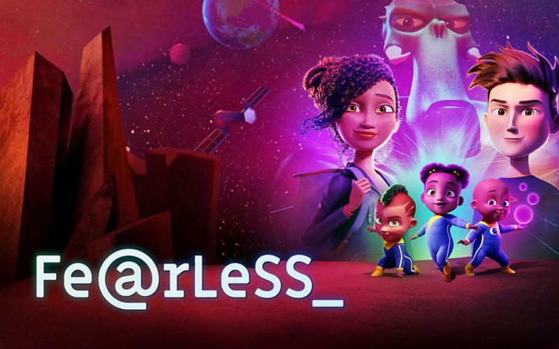 ดูซีรี่ย์ Fearless เกมซ่าปราบเซียน