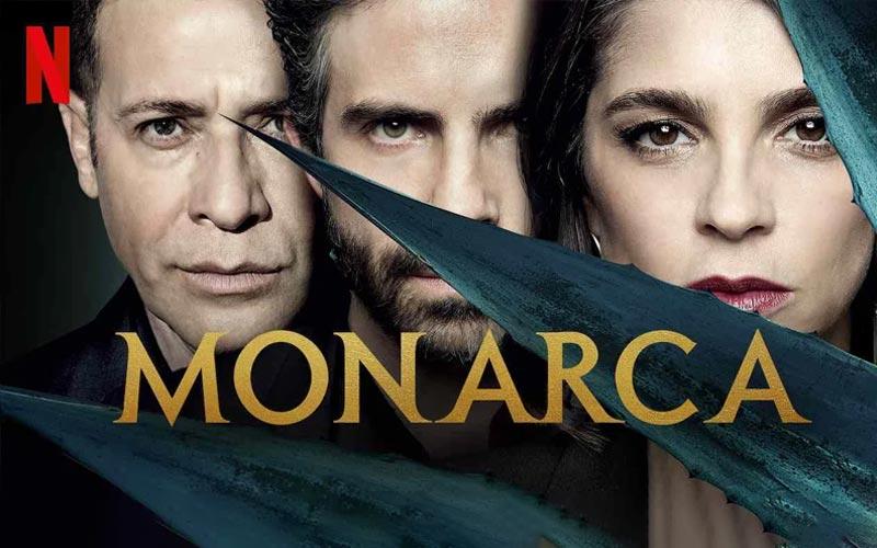 ซีรี่ย์ออนไลน์ เรื่อง Monarca โมนาร์กา สายมาเฟียต้องดู