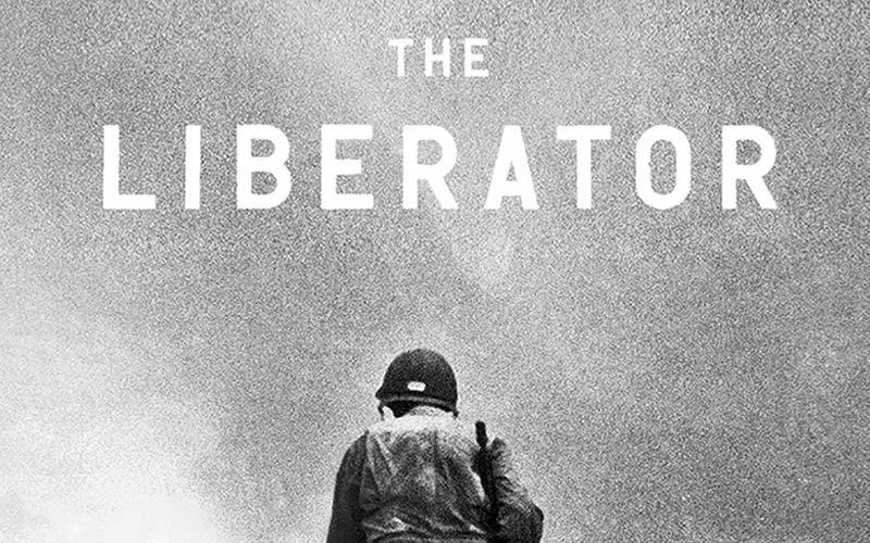 ซีรี่ย์ Netflix The Liberator ซีรี่ย์ออนไลน์ แอนิเมชั่นเชิดชูทหาร
