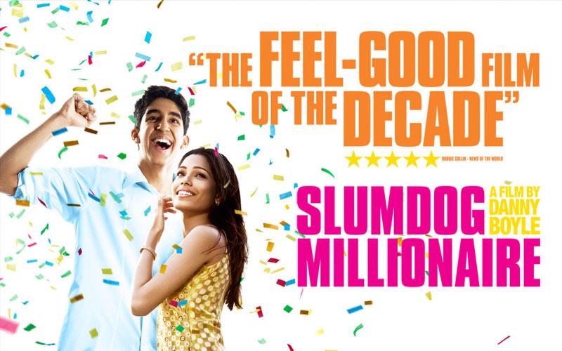 ดูซีรี่ย์ Slumdog Millionaire - คำตอบสุดท้าย...อยู่ที่หัวใจ