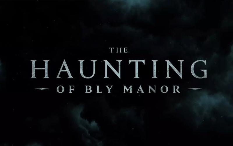 The Haunting Of Bly Manor ภาคต่อของซีรี่ย์ฝรั่งสุดหลอน