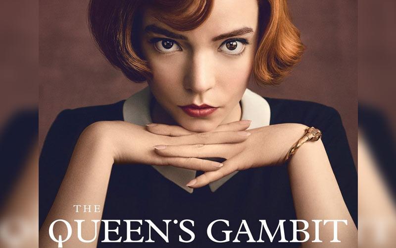 ซีรี่ย์ฝรั่ง เกมกระดานแห่งชีวิต The Queen's Gambit