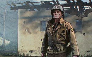 ซีรี่ย์ฝรั่ง The Liberator แอนิเมชั่นเชิดชูอเมริกันฮีโร่ในสงครามโลกครั้งที่ 2