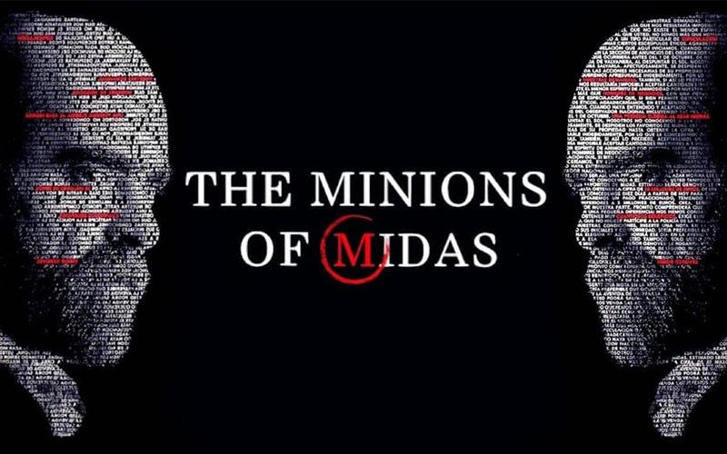 ซีรี่ย์ฝรั่ง The Minions Of Midas องค์กรลับจับมาฆ่า