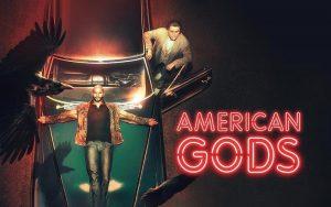 ดูซีรี่ย์ออนไลน์ American Gods SEASON 2