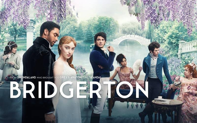 ดูซีรี่ย์ออนไลน์ Bridgerton Netflix