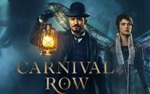 ดูซีรี่ย์ออนไลน์ Carnival Row