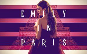 ดูซีรี่ย์ออนไลน์ Emily in Paris Netflix