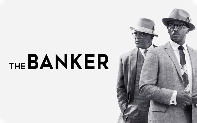 ดูซีรี่ย์ออนไลน์ The Banker