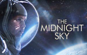 ดูซีรี่ย์ออนไลน์ The Midnight Sky