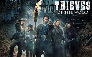 ดูซีรี่ย์ออนไลน์ Thieves of the Wood