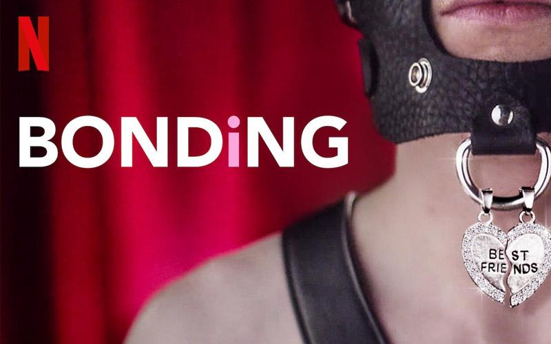 ดูซีรี่ย์ออนไลน์ Bonding