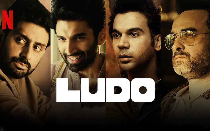 ดูซีรี่ย์ออนไลน์ Ludo