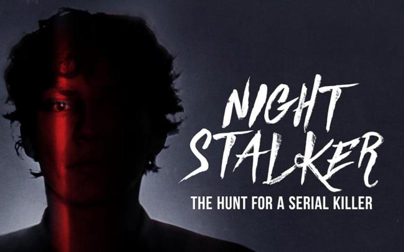 ดูซีรี่ย์ออนไลน์ Night Stalker