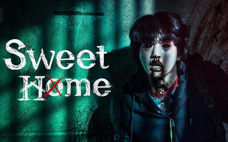 ดูซีรี่ย์ออนไลน์ Sweet Home Netflix