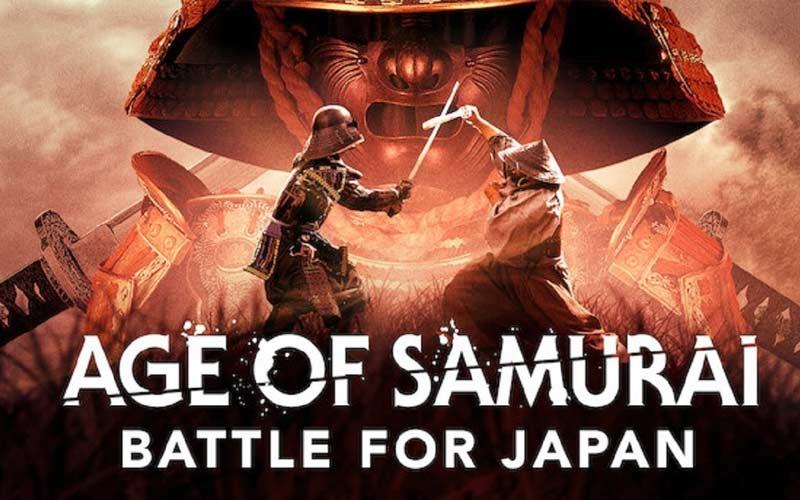 รีวิวซีรี่ย์ Age of Samurai: Battle for Japan