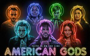 ดูซีรี่ย์ออนไลน์ American Gods