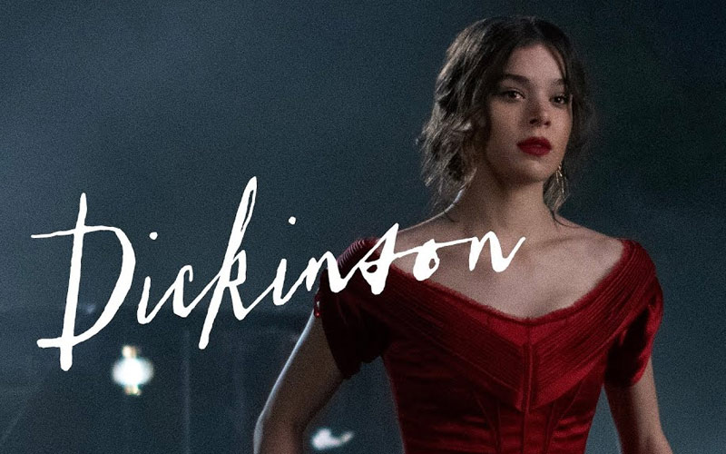 ดูซีรี่ย์ออนไลน์ Dickinson