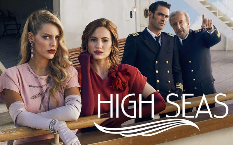 ดูซีรี่ย์ออนไลน์ High Seas