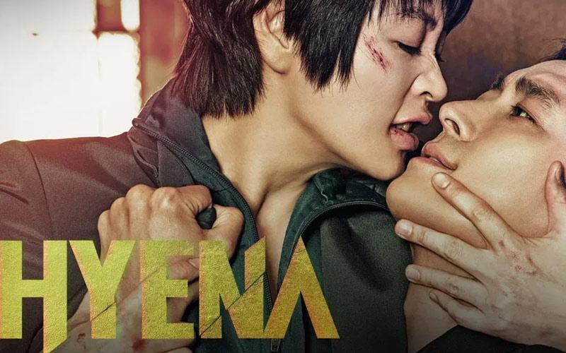 ดูซีรี่ย์ออนไลน์ Hyena (2020)