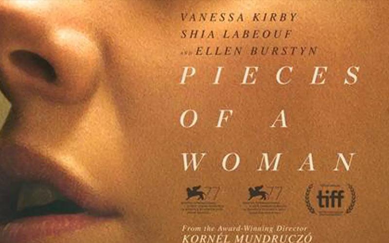 ดูซีรี่ย์ออนไลน์ pieces of a woman