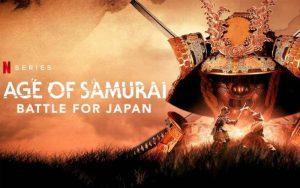 ดูซีรี่ย์ออนไลน์ Age Of Samurai: Battle For Japan ยุคแห่งซามูไร ศึกชิงญี่ปุ่น
