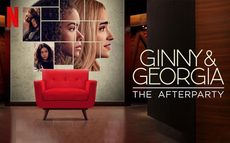 ดูซีรี่ย์ออนไลน์ Ginny & Georgia
