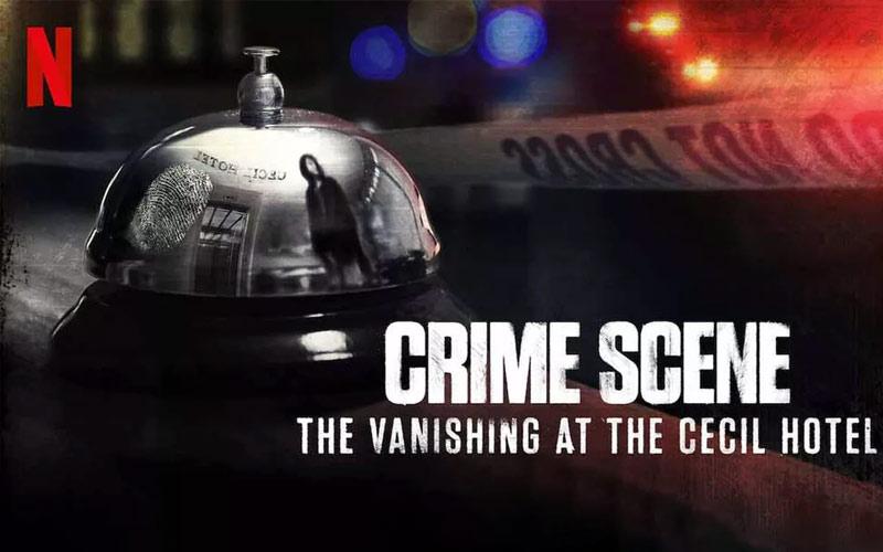 รีวิวซีรี่ย์ The Vanishing at the Cecil Hotel