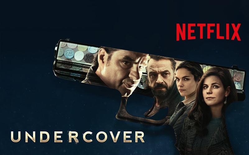 ดูหนังออนไลน์ Undercover