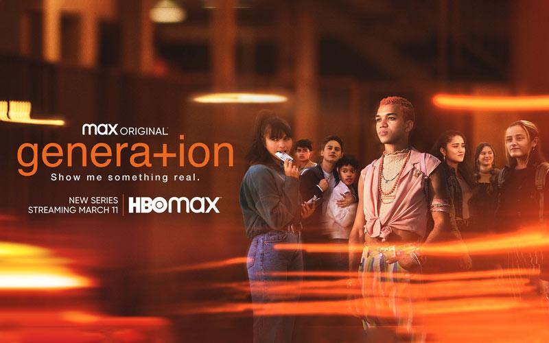 ดูซีรี่ย์ออนไลน์ Generation (HBO)