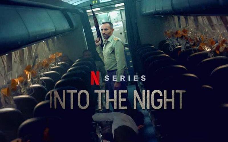 รีวิวซีรี่ย์ Into The Night