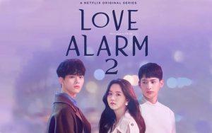 Love Alarm ss2 Netflix