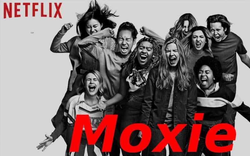 ดูซีรี่ย์ออนไลน์ Moxie