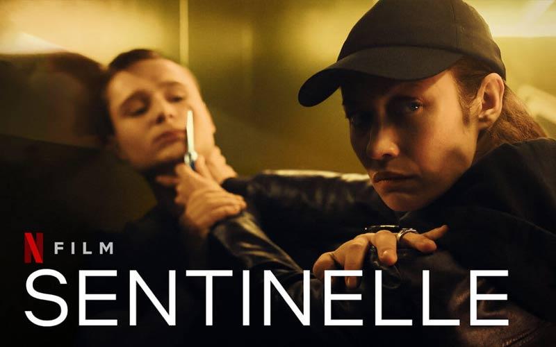 ดูซีรี่ย์ออนไลน์ Sentinelle ปฏิบัติการเซนติเนล