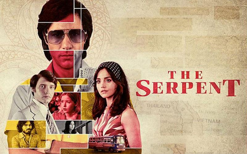 ดูซีรี่ย์ออนไลน์ The Serpent