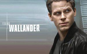 ดูซีรี่ย์ออนไลน์ Young Wallander