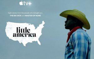 ดูซีรี่ย์ออนไลน์ Little America