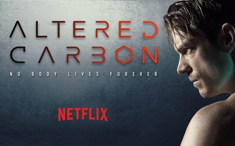 ดูซีรี่ย์ออนไลน์ Altered Carbon