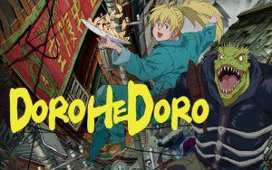 ดูซีรี่ย์ออนไลน์ Dorohedoro