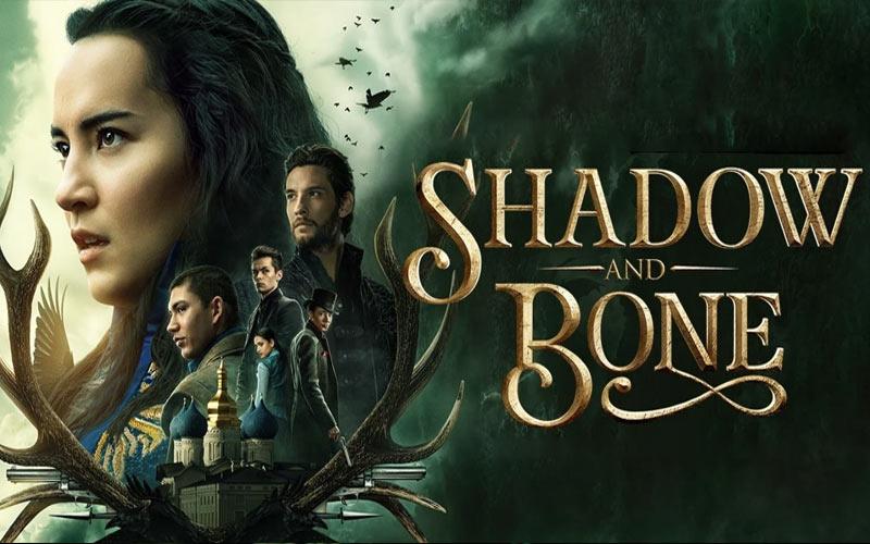 ดูซีรี่ย์ออนไลน์ Shadow And Bone