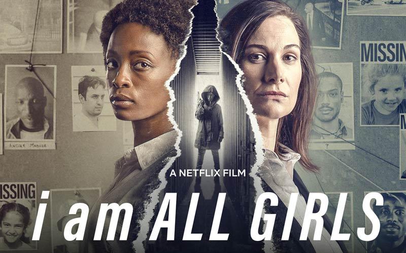 ดูซีรี่ย์ออนไลน์ I Am All Girls